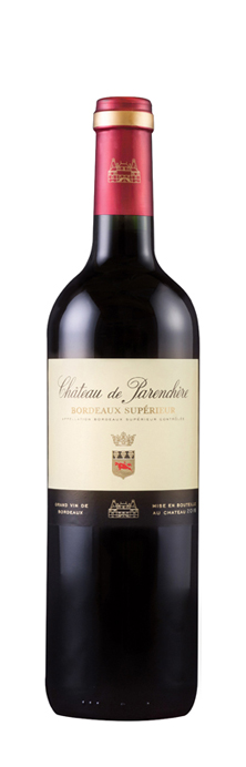 vin-parenchere-rouge